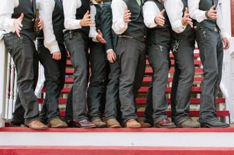 Wisconsin Bride best wedding venues