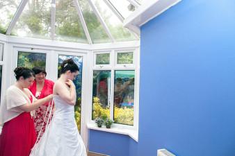 Dublin Ireland Wedding Photographers