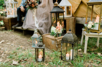 Northern Wisconsin Wedding Venues and Vendors