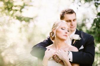 Stevens Point Wisconsin Wedding Photographers