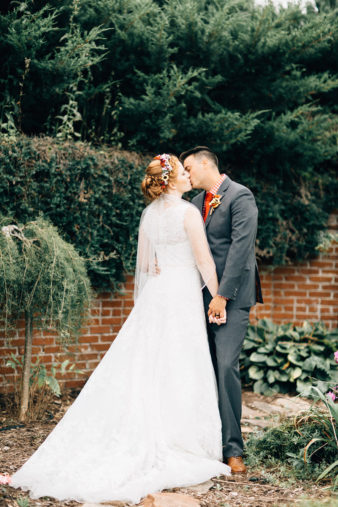 Fall Midwest Wedding Photos Wisconsin Photographers James & Katie Stokes