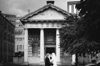 Dublin Ireland Wedding Photographer