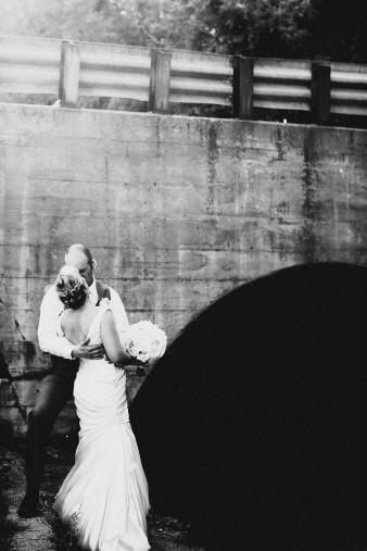 Waupaca Wedding