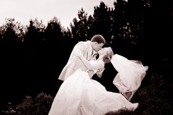 FMedford Wedding Photos