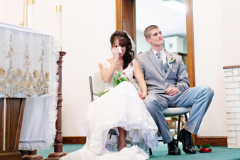 Wisconsin Dells Wedding Photographer