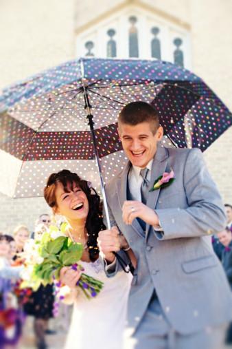 FriedWisconsin Dells Wedding Photographer