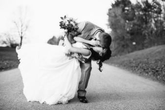Southern Wisconsin Wedding