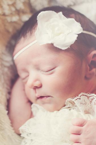 Wausau Newborn Photographer