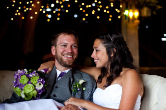 Wisconsin Barn Wedding Venues