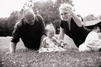 Cherokee Park Family Photos