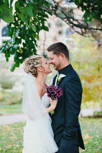 Stevens Point Wedding Photographer