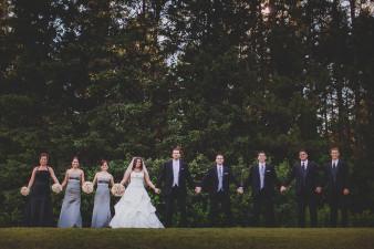 The Veranda Medford Wisconsin Wedding Venue