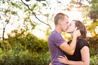 Wisconsin.Engagement.Photographer.Sunset.photo