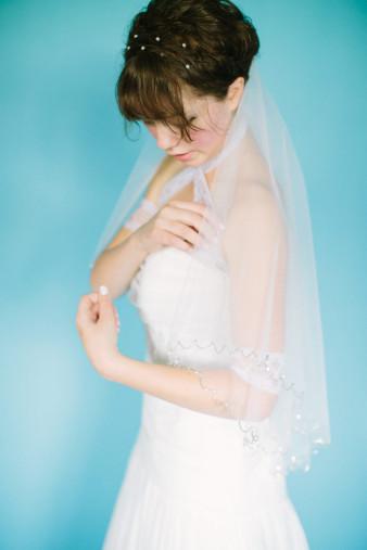 Wisconsin Bride Photo
