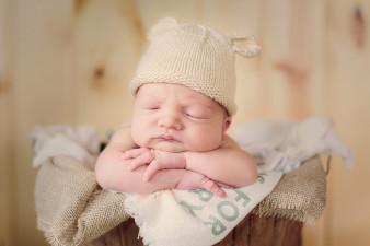Westboro Newborn Photographer