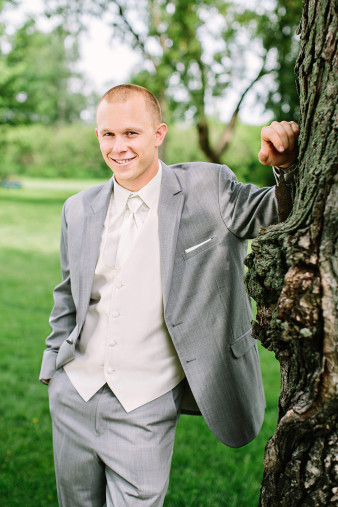 Central Wisconsin Wedding Photographers