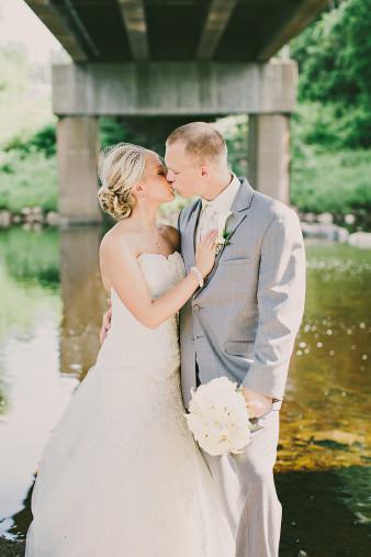 Edgar Wisconsin Wedding