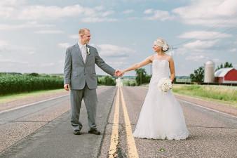 Edgar Wisconsin Wedding Photographers