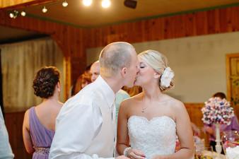 Wausau Wisconsin Wedding Photographer