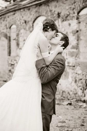 Central Wisconsin Wedding Photographer
