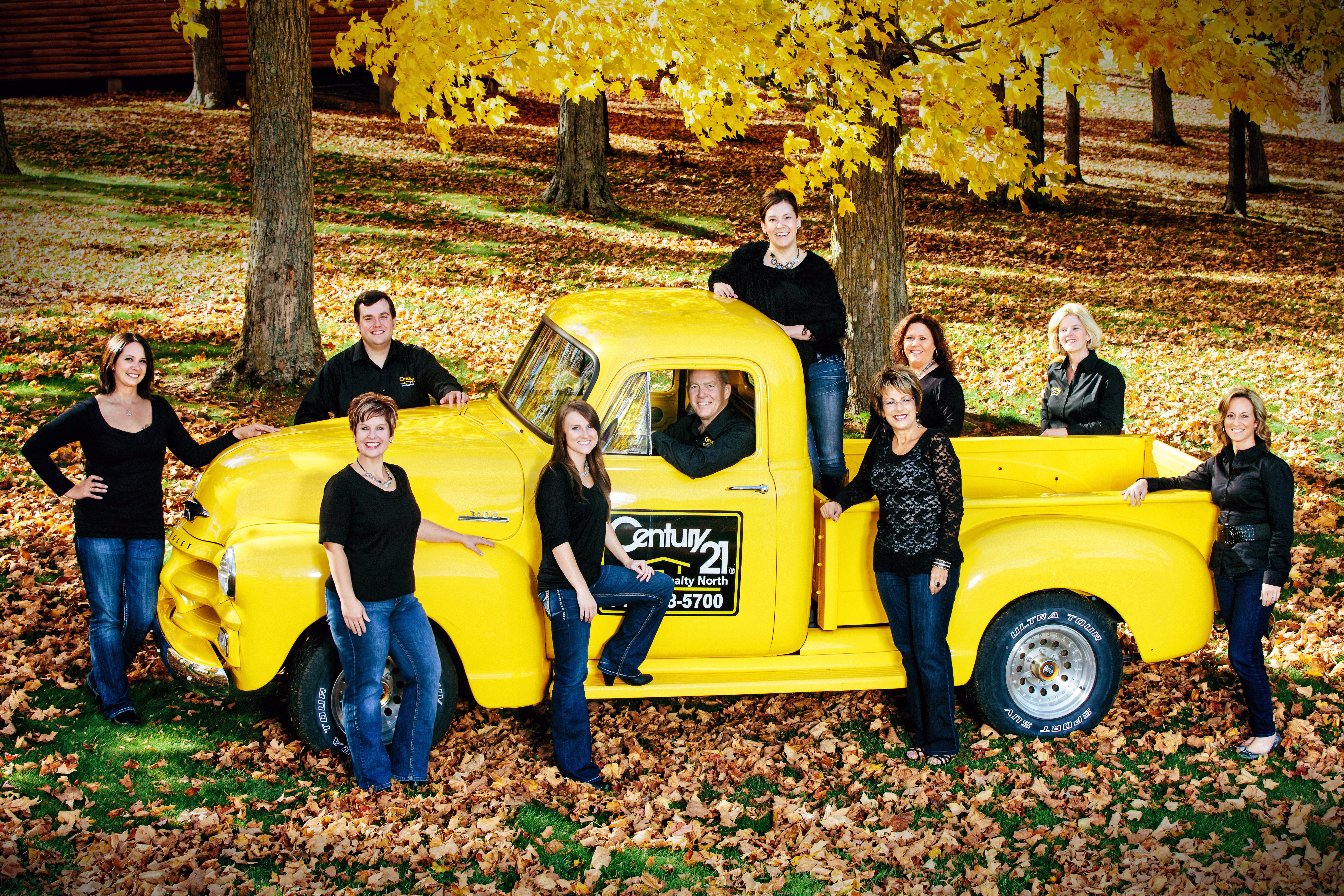 Wisconsin Commercial Photographer