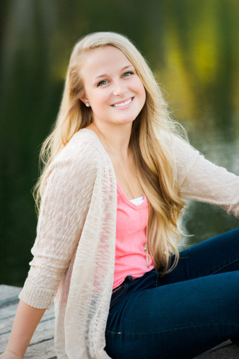 Medford Wisconsin Senior Photographer