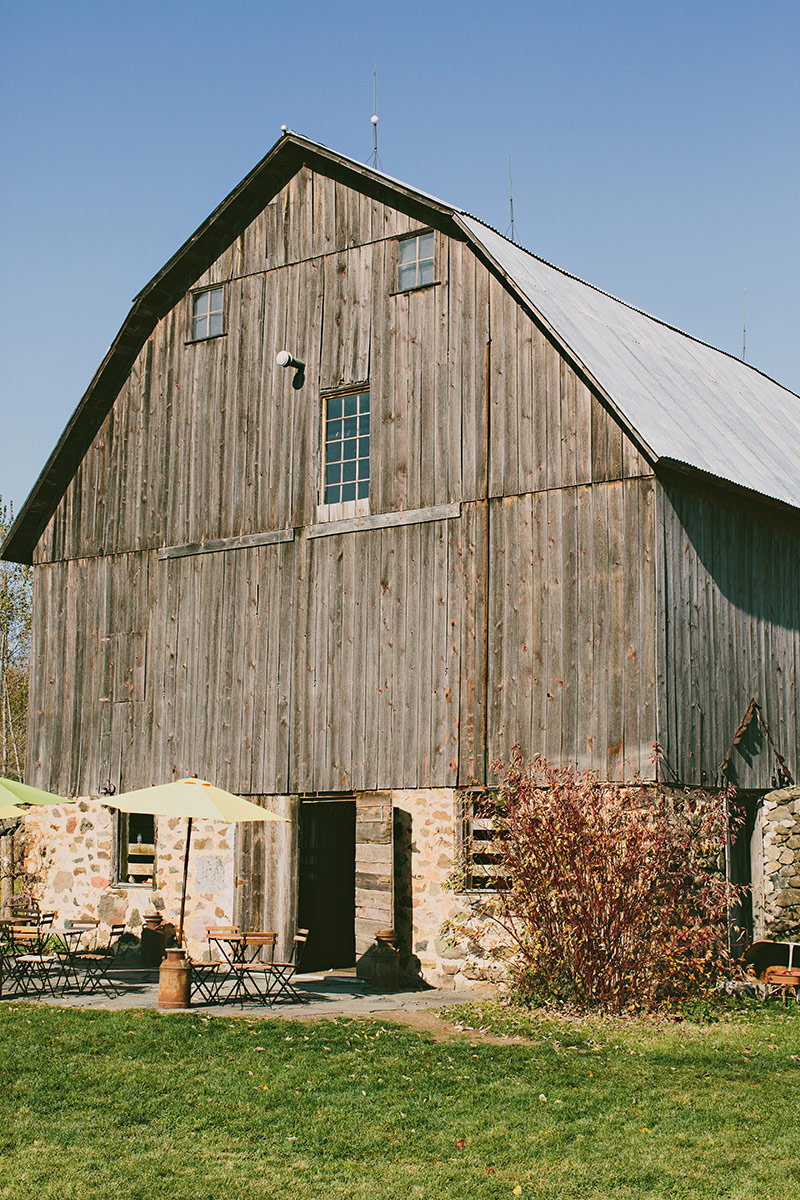 The Enchanted Barn Wedding  – Hillsdale, Wisconsin