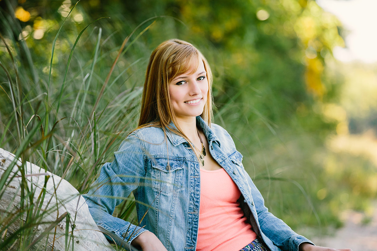 Wisconsin Senior Photos