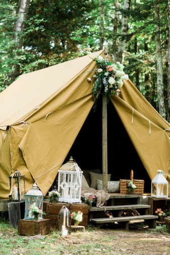 010-Northern-Wisconsin-Camp-Wedding-in-Tent-Elopment-photos
