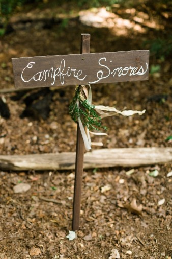 107-camp-fire-smoores-wedding-inspiration-photos