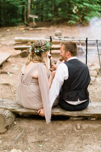 112-camp-fire-smoores-wedding-inspiration-photos