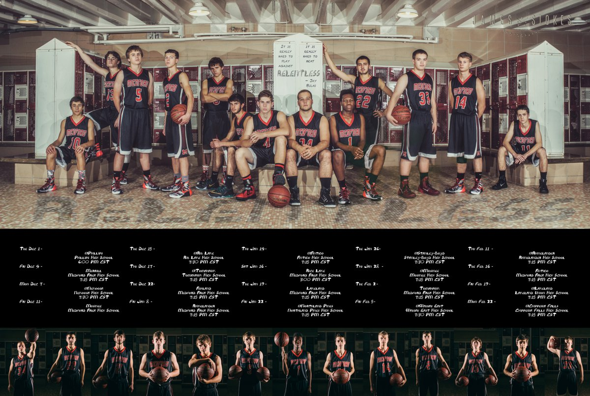 03-Medford-Wisconsin-MASH-High-School-Basketball-Sports-Posters-James-Stokes-Photography