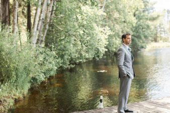 16-Northern-Wisconsin-Lake-Side-Wedding-James-Stokes-Photography