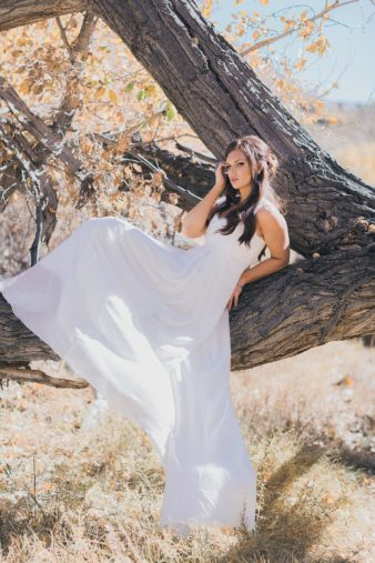 26-Utah-Western-Bride-Antler-Photos