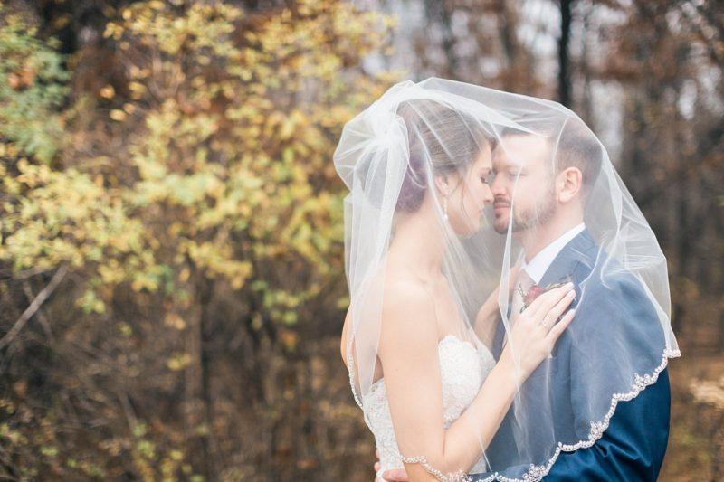 Sentry World Wedding Stevens Point Photographer