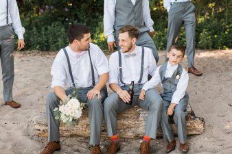 071-Milwaukee-Lake-Michigan-Lakeside-Wedding-Photos-on-Beach-James-Stokes-Photography