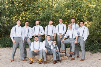 072-Milwaukee-Lake-Michigan-Lakeside-Wedding-Photos-on-Beach-James-Stokes-Photography