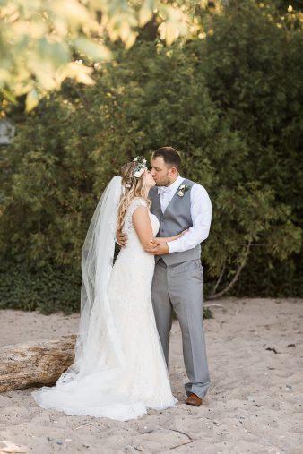 077-Milwaukee-Lake-Michigan-Lakeside-Wedding-Photos-on-Beach-James-Stokes-Photography