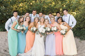 085-Milwaukee-Lake-Michigan-Lakeside-Wedding-Photos-on-Beach-James-Stokes-Photography