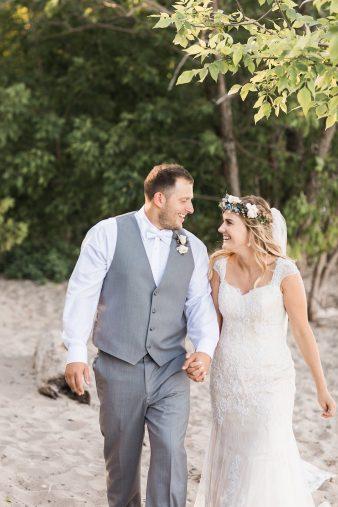 103-Milwaukee-Lake-Michigan-Lakeside-Wedding-Photos-on-Beach-James-Stokes-Photography