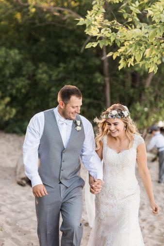 104-Milwaukee-Lake-Michigan-Lakeside-Wedding-Photos-on-Beach-James-Stokes-Photography
