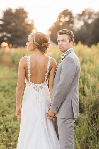 081-Tansy-Hill-Farms-Wedding-Wausau-Wisconsin-James-Stokes-Photography-romantic-sunset-photos