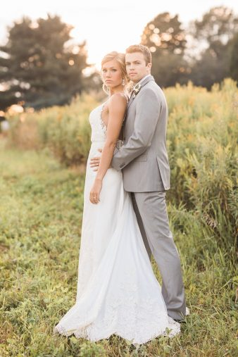 082-Tansy-Hill-Farms-Wedding-Wausau-Wisconsin-James-Stokes-Photography-romantic-sunset-photos