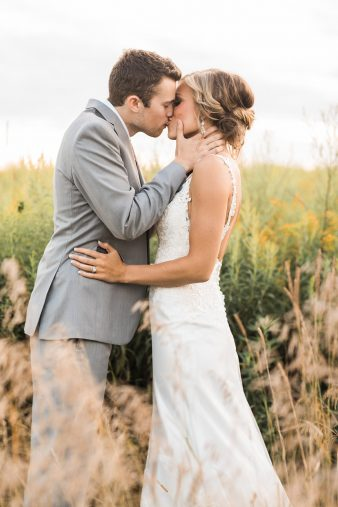085-Tansy-Hill-Farms-Wedding-Wausau-Wisconsin-James-Stokes-Photography-romantic-sunset-photos