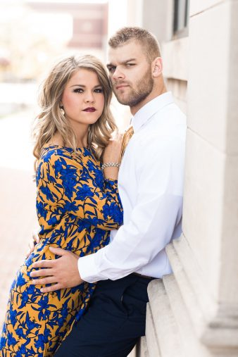 Fall-Wausau-Urban-Couple-PhotosCentral-Wisconsin-Wedding-Engagement-Photographer-James-Stokes-10