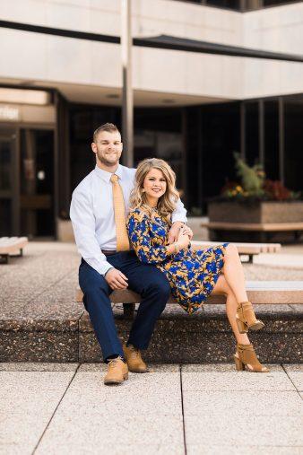 Fall-Wausau-Urban-Couple-PhotosCentral-Wisconsin-Wedding-Engagement-Photographer-James-Stokes-15