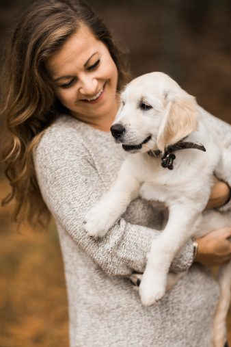 04-Wisconsin-Dells-Engagement-Photos-with-Dogs-James-Stokes-Photography