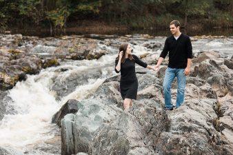 32-Rib-Falls-Autumn-Engagement-James-Stokes-Photography