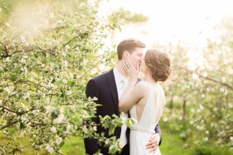 071-Sunset-Photos_Rock-Ridge-Orchard-Wedding_James-Stokes-Photography-