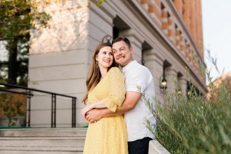 34-Downtown-Milwaukee-Wisconsin-Engagement-River-James-Stokes-Photography